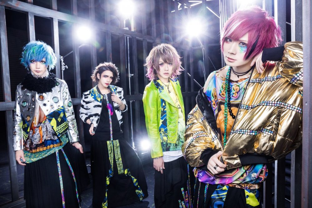 [Jrock] Lezard to Release First Album Since New Vocalist Joined