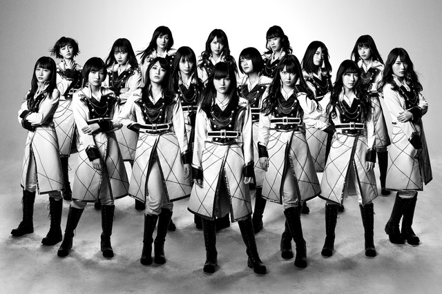 [Jpop] NMB48 Releases Details For New Single
