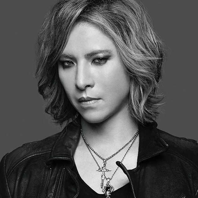 [Jpop] Yoshiki To Resume Playing Drums Next Month