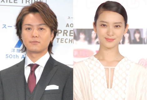 [Jpop] EXILE's TAKAHIRO & Actress Emi Takei Welcome First Child Into World