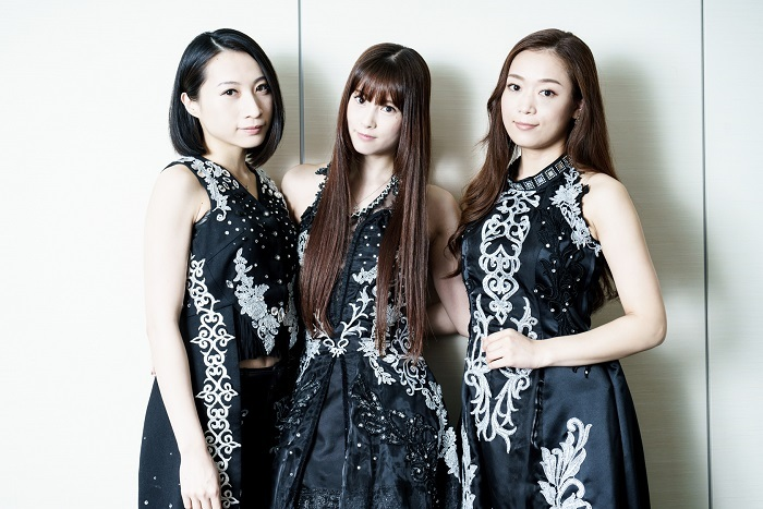 [Jpop] One Member Of Kalafina To Leave Space Craft Produce