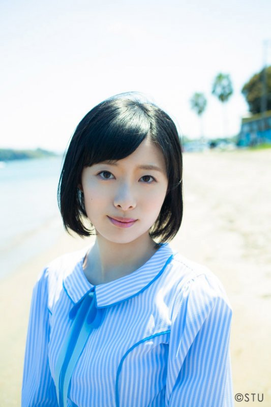 [Jpop] STU48's Orie Cho Graduates From Group