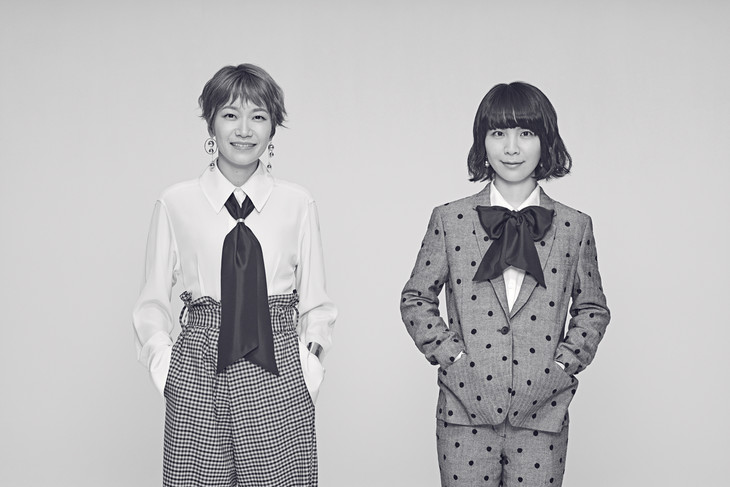 [Jpop] Chatmonchy Releases Track List For Tribute Album