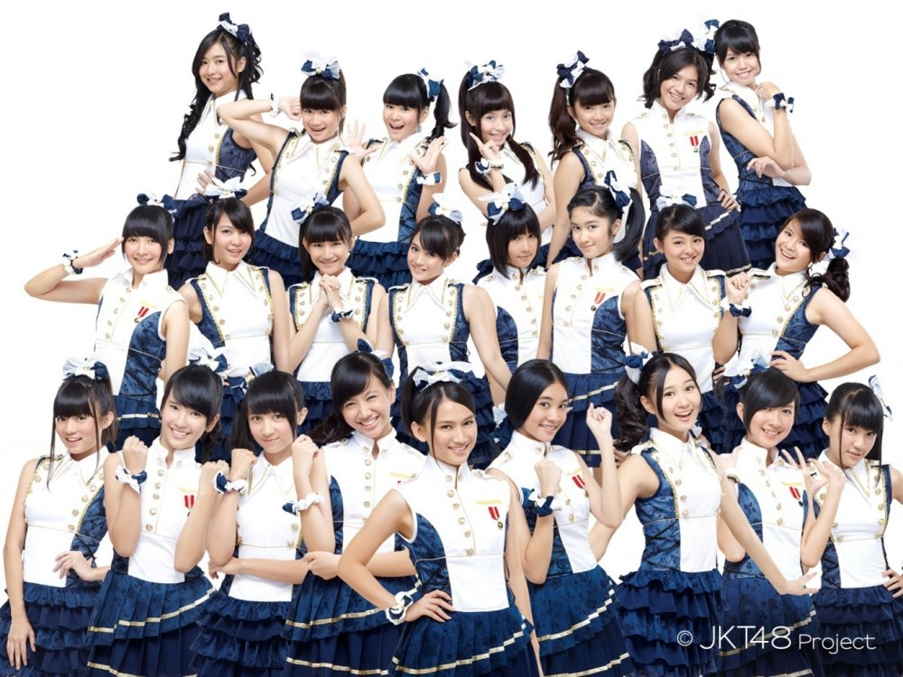 [Jpop] JKT48 Declines To Participate In AKB48's World Senbatsu General Election Due To Religious Conflict