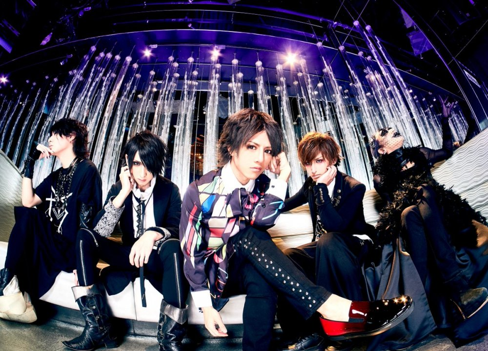 [Jrock] Lolita23q to Stop Band Activities Two Years After Comeback
