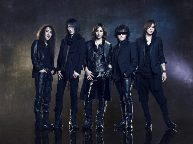 [Jpop] X Japan's SUGIZO Gets Visa To Perform At Coachella + Holograms Of Former Members To Be Used