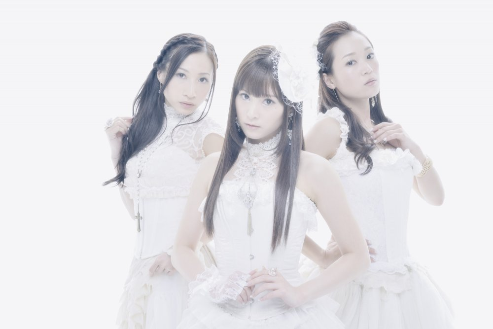 Keiko Officially Leaves Kalafina