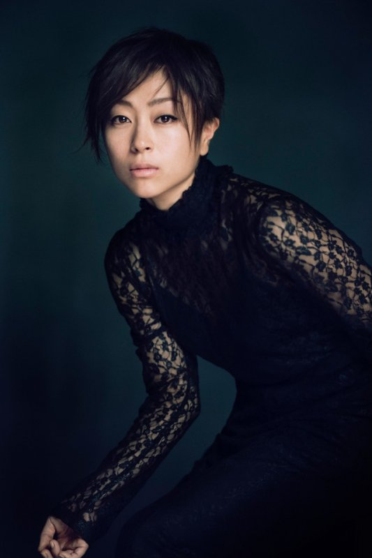 [Jpop] Utada Hikaru Announces Release Of New Single