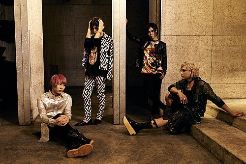 [Jrock] ex-SuG & ex-Megamasso Members to Form