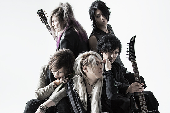 [Jrock] THE MICRO HEAD 4N'S will Release New Single in June