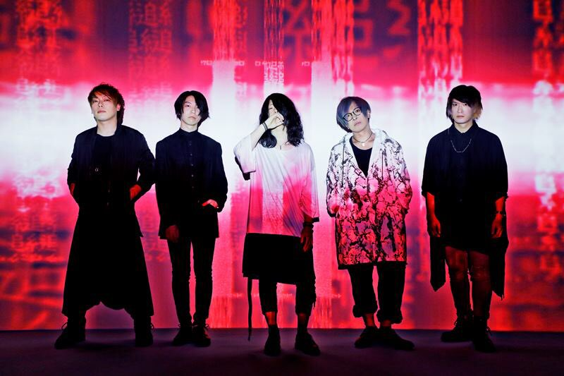[Jrock] a crowd of rebellion will Release 3rd Album