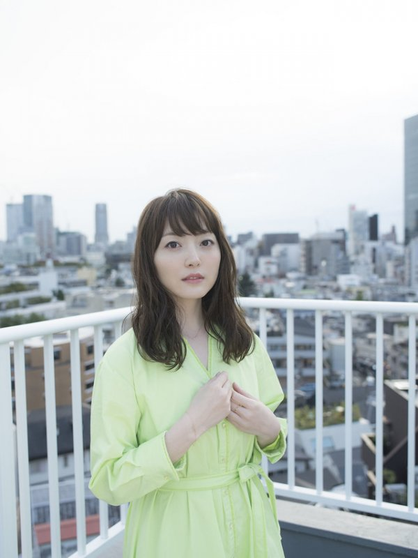 Kana Hanazawa Announces New Single