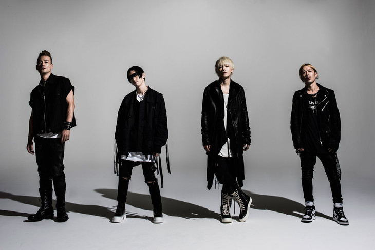SPYAIR To Provide Theme Song For
