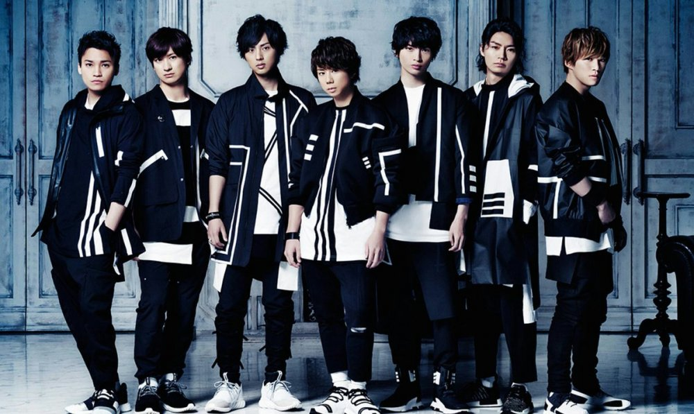 [Jpop] Kis-My-Ft2 Announces New Single