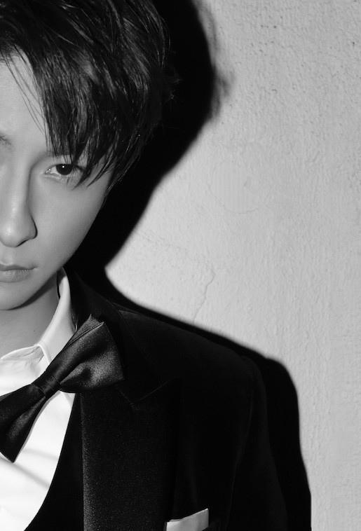 [Jpop] AAA's Shinjiro Atae To Celebrate Birthday With Debut Studio Album
