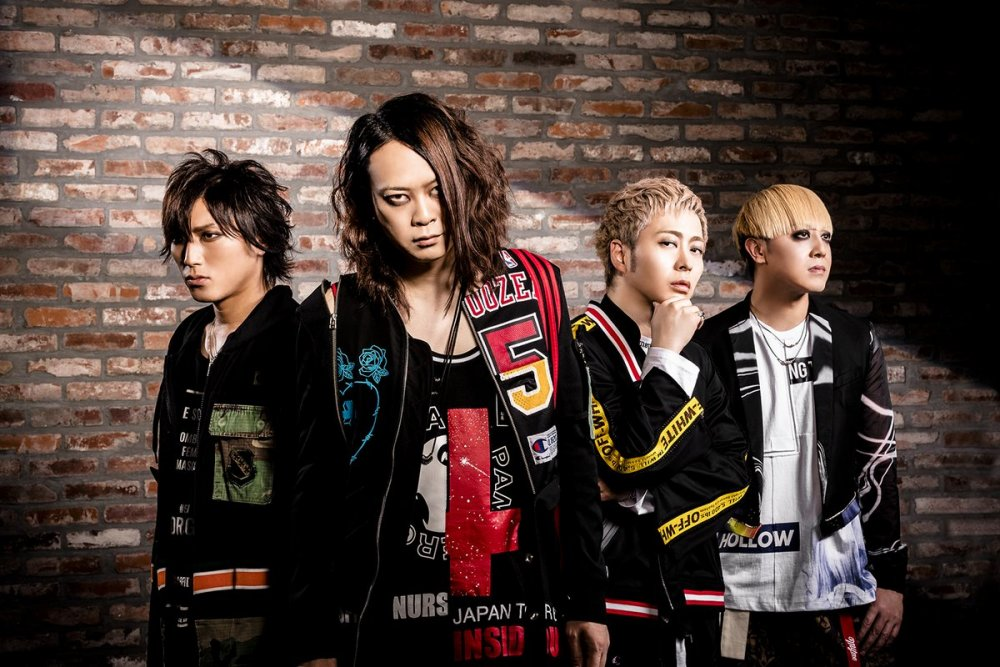 Each MUCC-Member Contributes Song to New Single