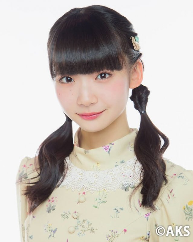 NGT48's Yuka Ogino Leads 10th Annual Senbatsu World Election After 1st Day