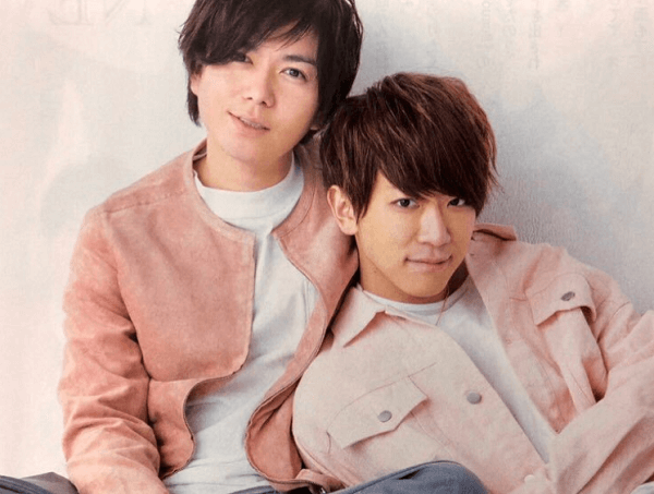 [Jpop] NEWS Members Keiichiro Koyama & Shigeaki Kato Caught Coercing Underage Women To Drink Alcohol