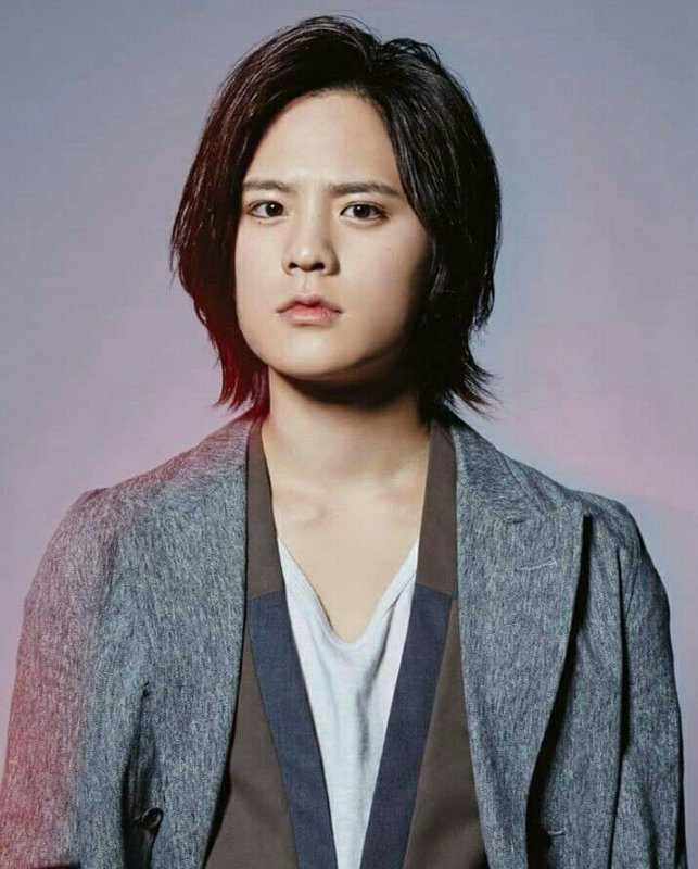 [Jpop] Hey! Say! JUMP's Keito Okamoto To Go On Hiatus To Study In US