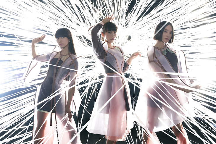 [Jpop] Perfume Reveals Track List & Visuals For Upcoming Album