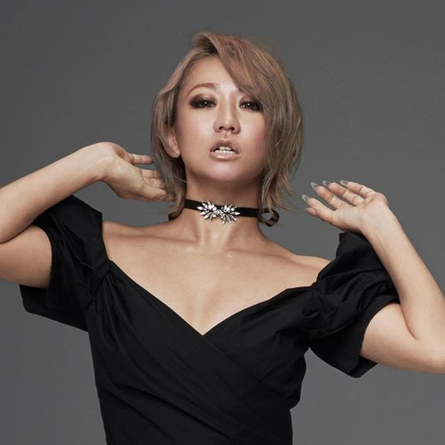 [Jpop] Koda Kumi Provides Anime Theme Song For First Time In 6 Years