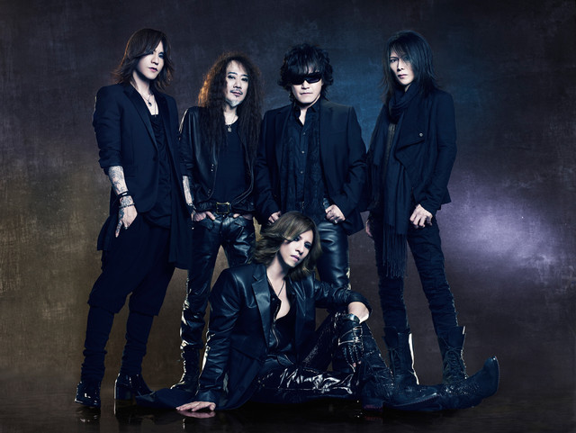 [Jpop] X Japan & Hyde To Provide Theme Song To 3rd Season Of
