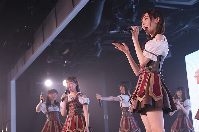 NGT48 Announces 4th Single