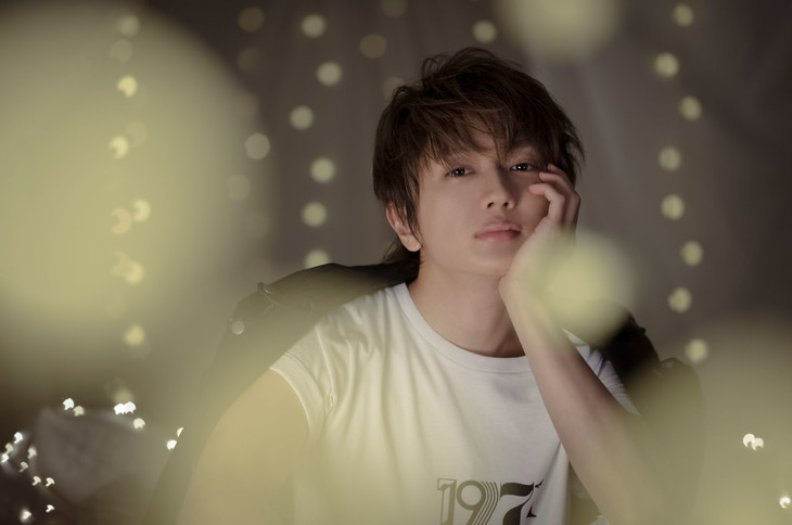 [Jpop] Nissy To Provide Movie Theme Song For First Time