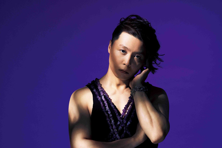 [Jpop] Tsuyoshi Domoto To Provide Theme Song To