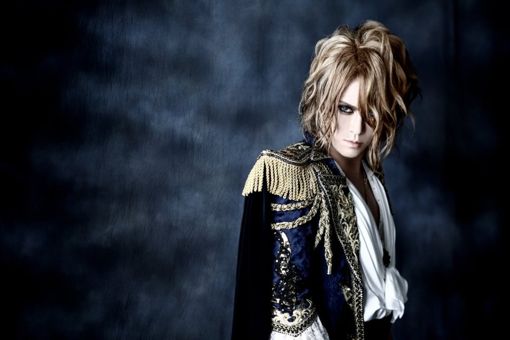 [Jrock] KAMIJO Returns to Europe for