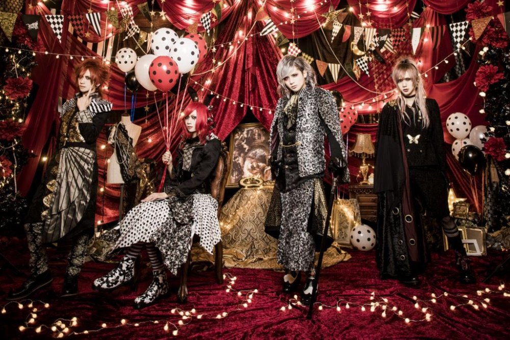 Royz Adds Concert to Oversea Live Schedule
