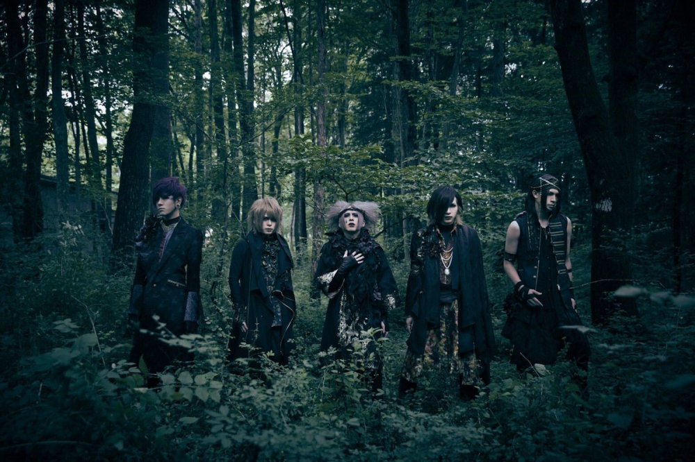 [Jrock] Arlequin Reveals Details on 1st Mini Album