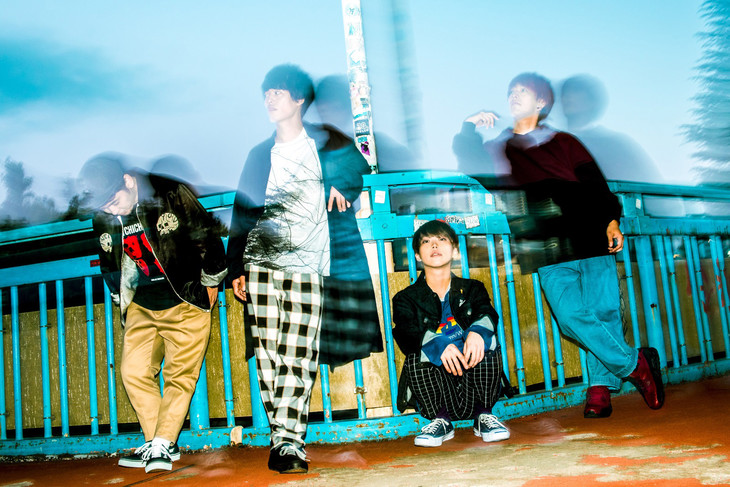 [Jrock] 04 LIMITED SAZABYS Announces New Album