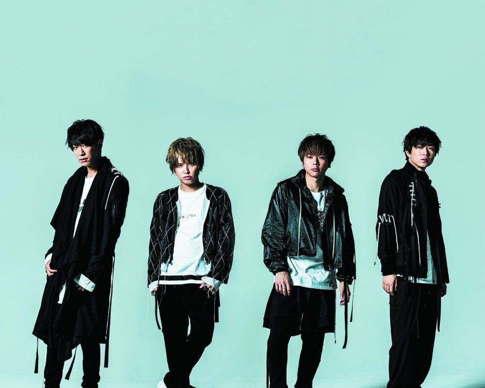 [Jpop] NEWS Announces New Single