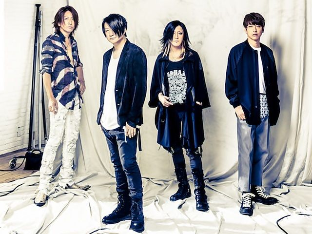 [Jpop] GLAY Announces 56th Single