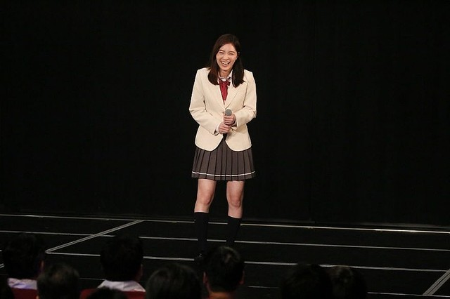 [Jpop] Jurina Matsui Returns After 2 1/2 Month Hiatus
