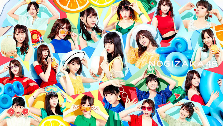 [Jpop] Nogizaka46 Announces 22nd Single