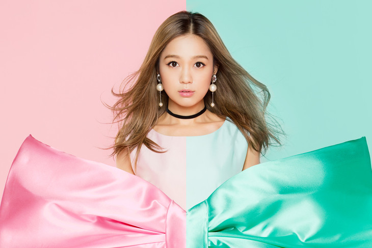 [Jpop] Kana Nishino To Celebrate 10th Anniversary With Best-Of Albums
