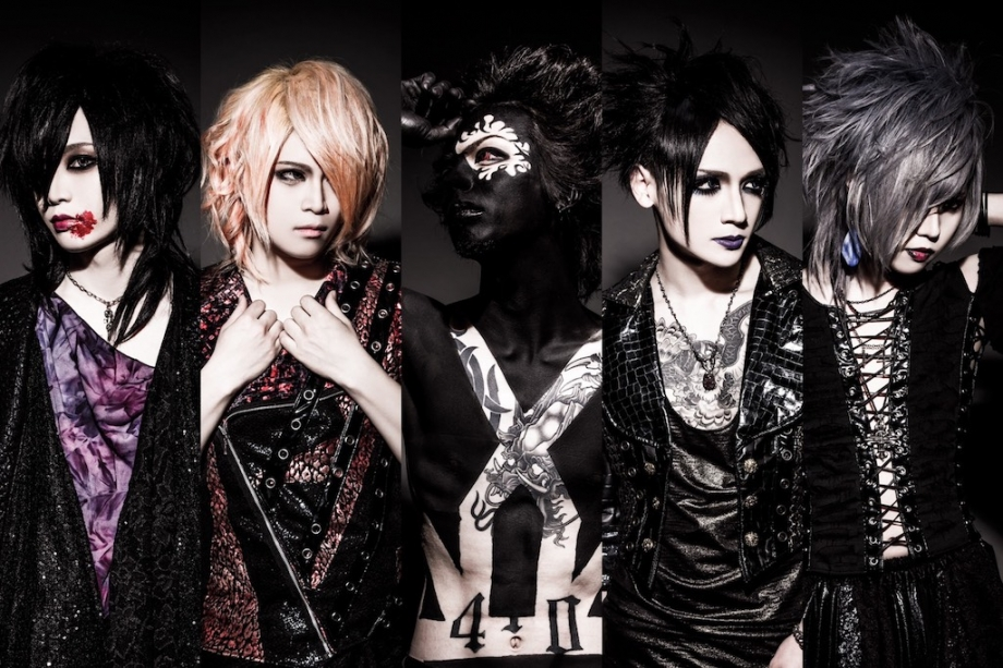 [Jrock] DEVILOOF Announces Three Singles, One Album and a Europe Tour