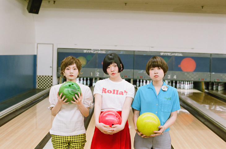 SHISHAMO Slated For 86th NHK National School Music Contest