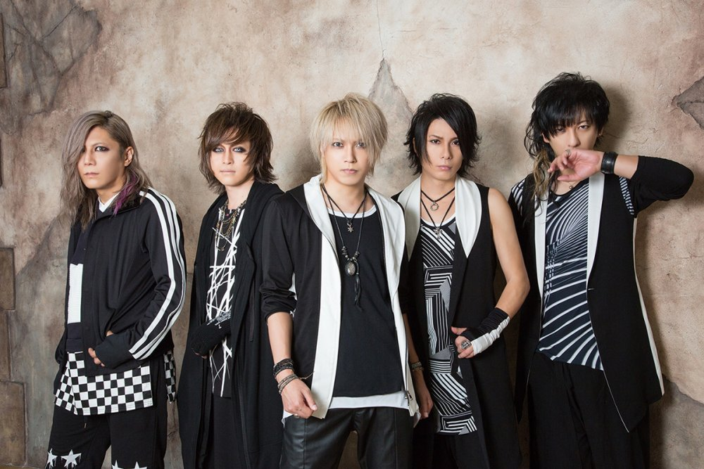 [Jrock] THE MICRO HEAD 4N'S Nimo will Leave the Band