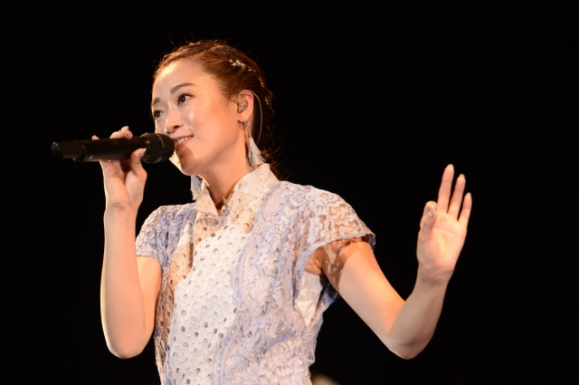 [Jpop] Kalafina's Wakana To Make Solo Debut At Beginning Of 2019
