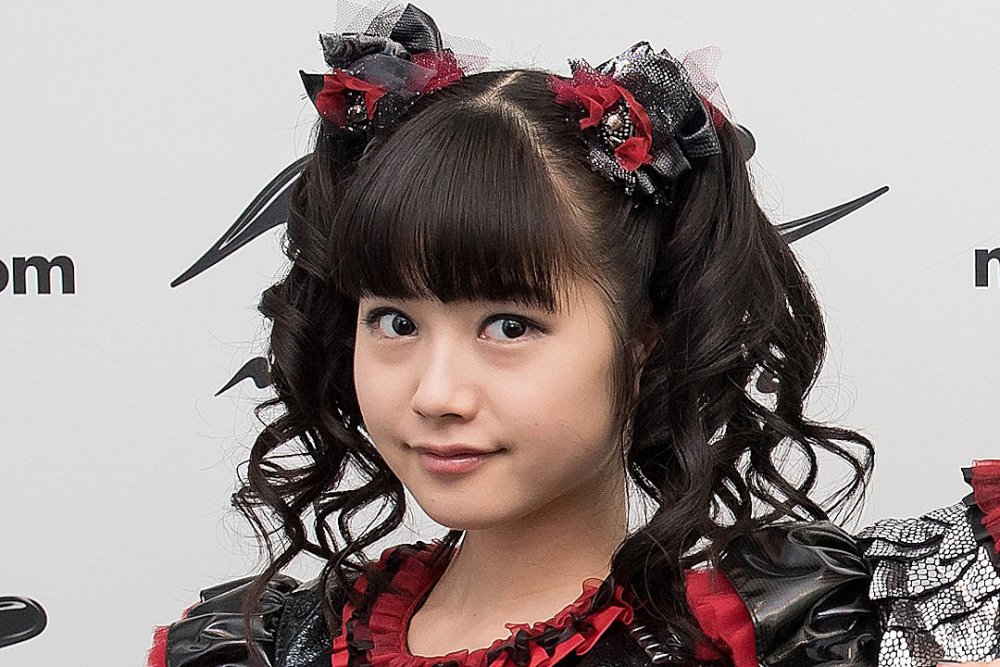 [Jpop] YUIMETAL Leaves BABYMETAL Due To Poor Health