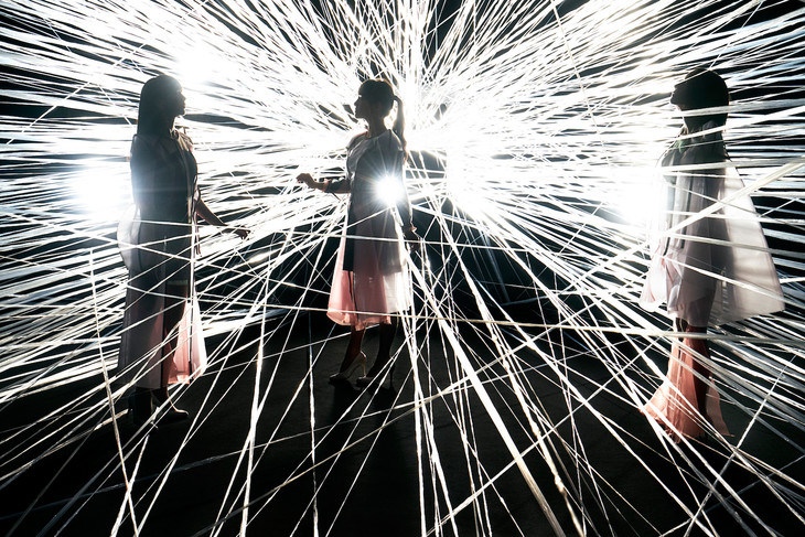 [Jpop] Perfume Announces North America Tour Dates For