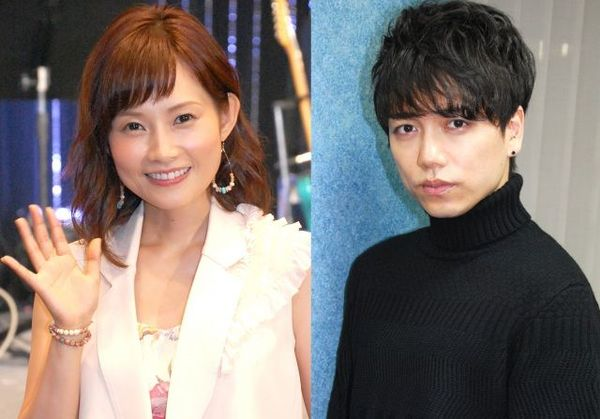 [Jpop] Natsumi Abe Gives Birth To Second Child