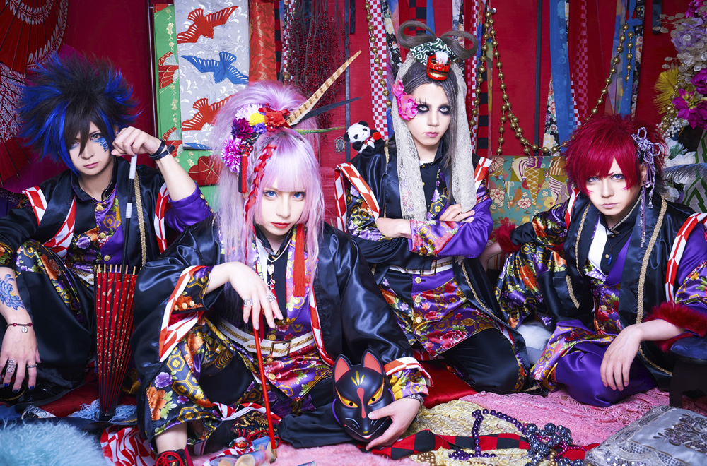 [Jrock] ACME to Perform in America for the First Time
