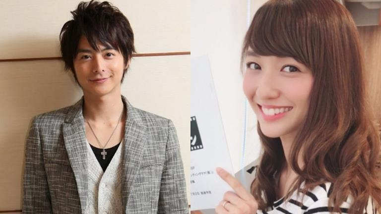 [Jpop] Koike Teppei & Haru Natsuko Enter Surprise Marriage