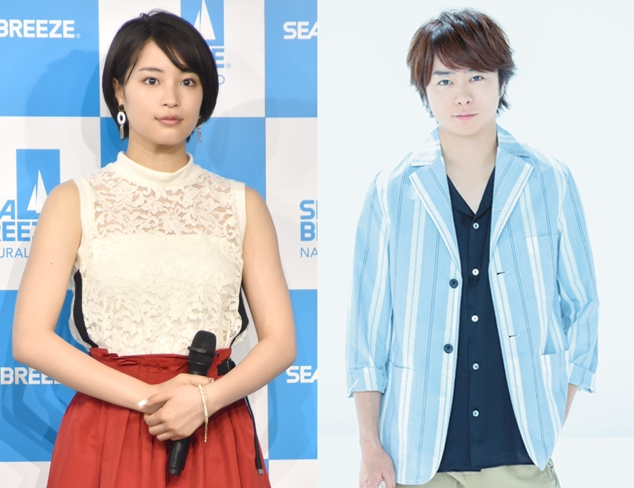 [Jpop] Sho Sakurai & Suzu Hirose Will Be Team Captains For 69th NHK Kohaku Uta Gassen