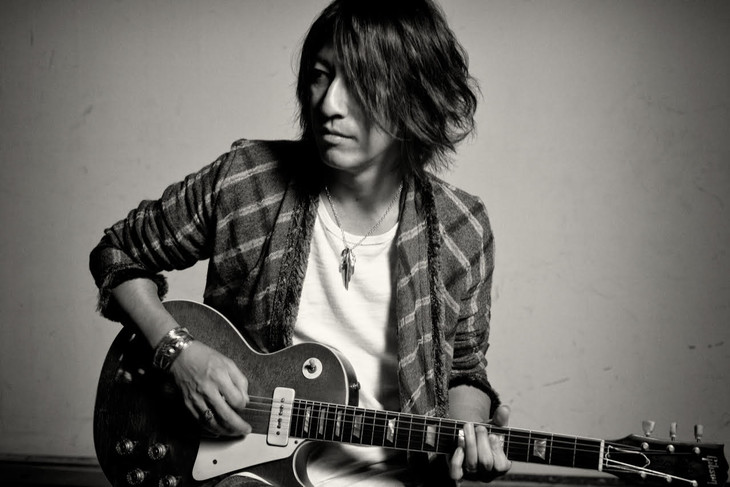 [Jpop] GLAY's Takuro Announces 2nd Solo Album
