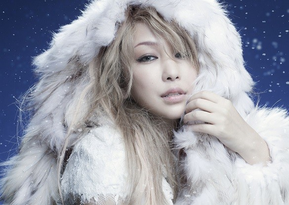 [Jpop] Mika Nakashima Announces Best-Of Album